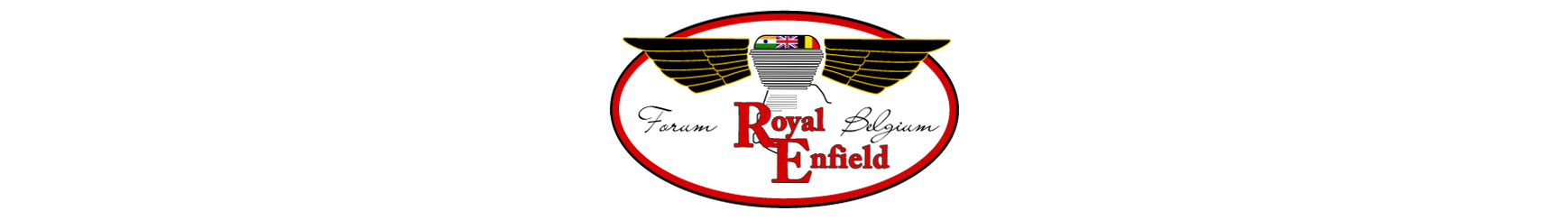 Royal Enfield Forum - Drive And Enjoy - Belgisch Forum